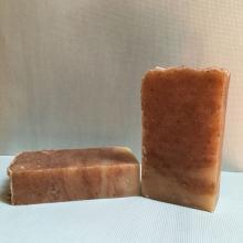 Vanilla Rosehip Soap