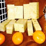 Nissi Naturals Citrus Body Bar